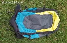 Advance Comfortpack 3 (130 Liter)