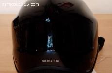 Apco Air Extreme Free Air helmet - NEW!