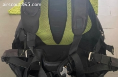 Ava Sport Acro size S