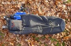 DELTAFLY Integral 3 Drachengurtzeug mit Rettung und Wirbel 1