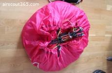 Little Cloud Spiruline GT2 22  pink