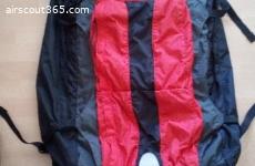 NOVA Packsack Größe L