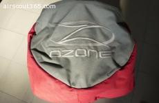 Packsack Ozone ca. 90L