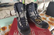 paragliding boots HANWAG