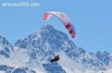 Suche Ozone Swift XS oder Phi Maestro x alps 17
