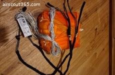 Verkaufe Steuerbare Rettung Team 5 Orange St M