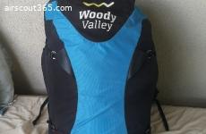 Woody Valley Wani 1 Wendegurtzeug Gr. M
