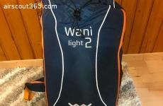Woody Valley Wani Light 2 inklusive GIN Retter und Vario